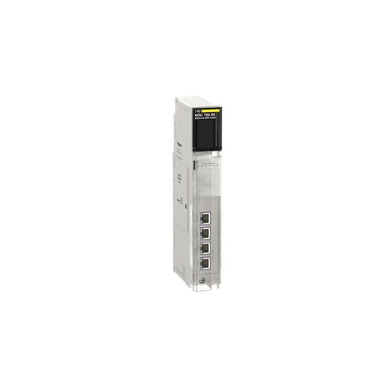 140NOC78000 Schneider Electric - Ethernet DIO network module