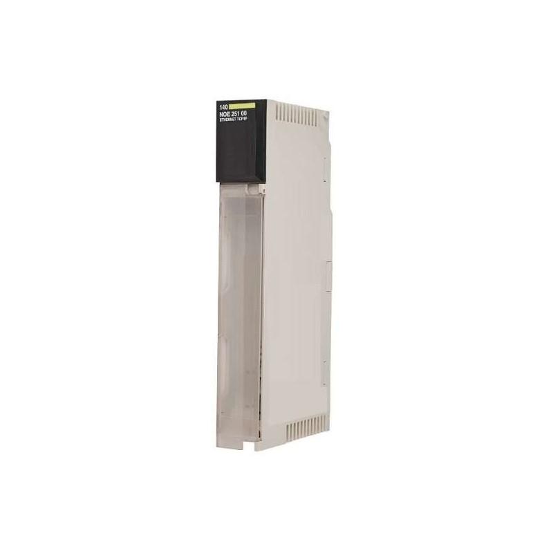 140NOE25100 Schneider Electric - ETHERNET MODULE