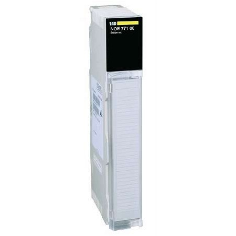 140NOE77100 Schneider Electric - Ethernet network TCP/IP module