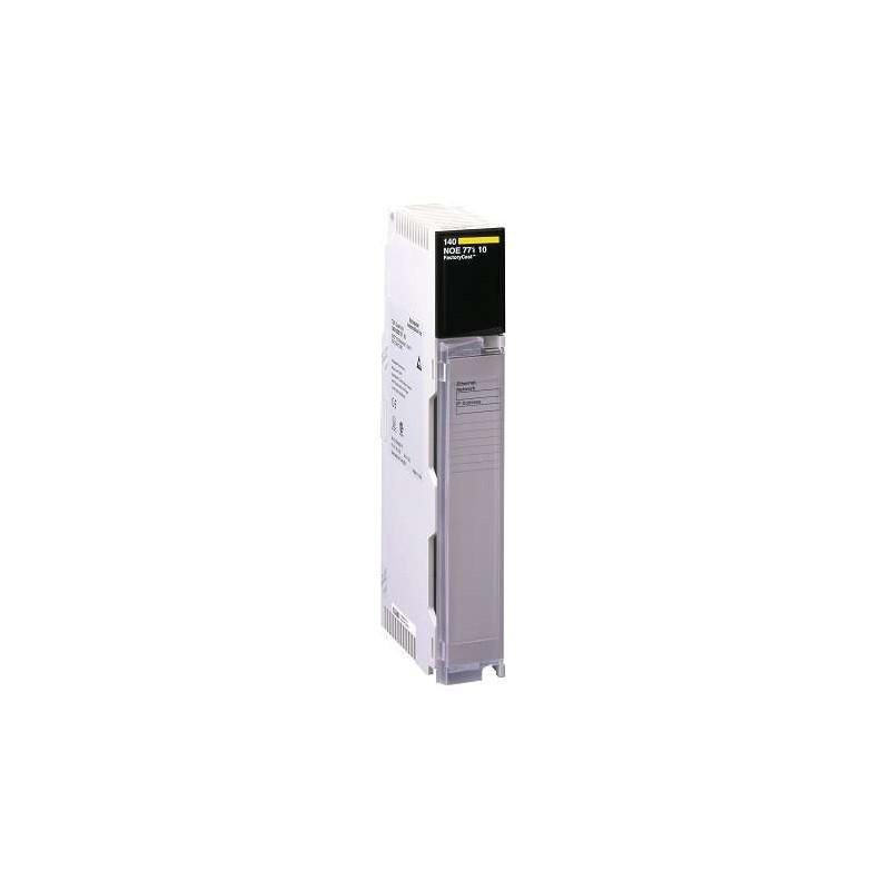 140NOE77101 Schneider Electric - Ethernet network TCP/IP module