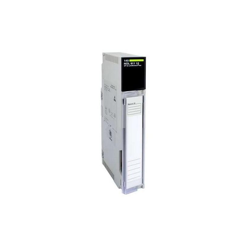 140NOL91110 Schneider Electric - LONWORKS MODULE