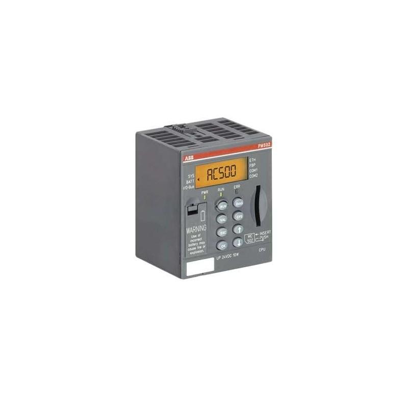 PM590-ETH-R01xx ABB -...