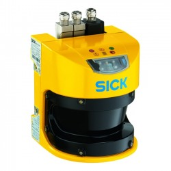 S30A-7111DP SICK - Safety...