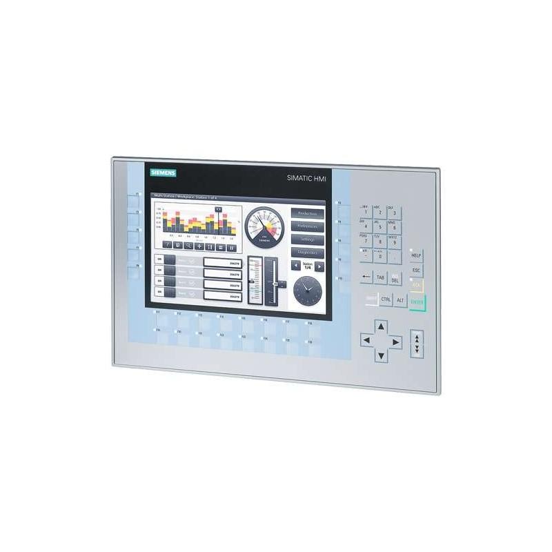 6AV2124-1JC01-0AX0 SIEMENS SIMATIC HMI KP900