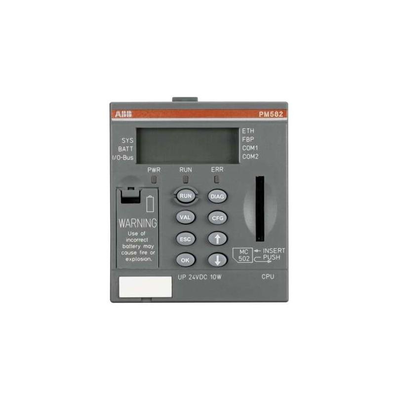 PM582-ETH ABB -...