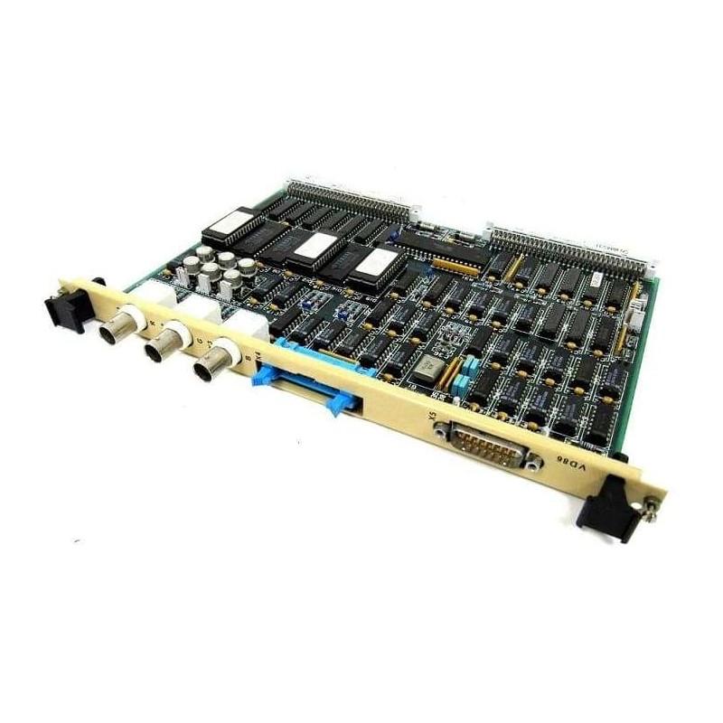 VD86 ABB - Video Controller...