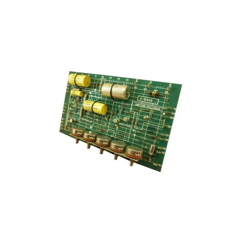 O-51445-A Abb - Controller...